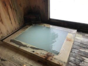 秋田旅行・鶴の湯|乳頭温泉郷