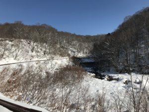 秋田旅行・孫六温泉(まごろくおんせん) 乳頭温泉郷