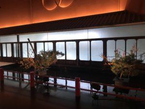 東京ランチ 目黒雅叙園の中華レストラン「旬遊紀(しゅんゆうき)」